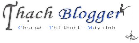 Blog Lê Thạch
